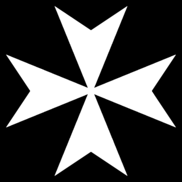 Secret Societies: Hospitallers of St. John of Jerusalem / Knights of Rhodes /  Knights of Malta (1/3)